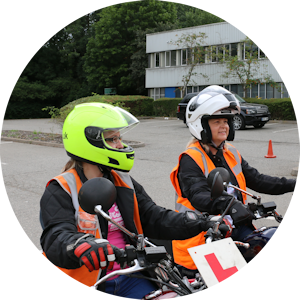 Book Motorcycle CBT with Women Only Motorcycle Training