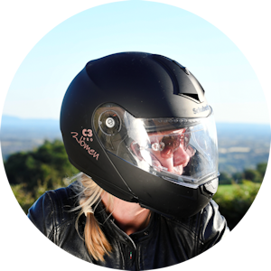 CBT and DAS motorcycle training for women