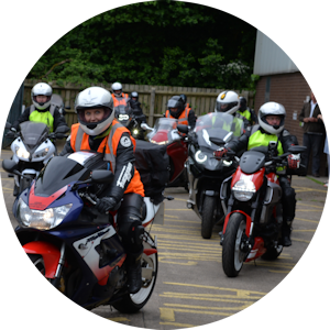 Motorcycle training tours for Women UK & Europe
