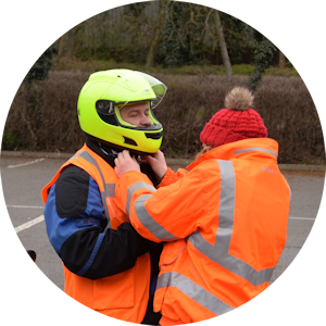 Redditch Compulsory Basic Training CBT