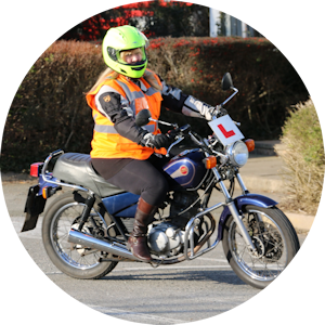 Women Only Motorcycle Training Birmingham