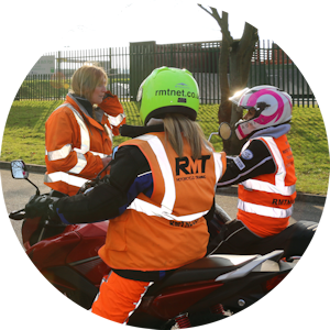Women Only Motorcycle Training RMT