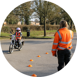 Women Only Motorcycle Training Redditch