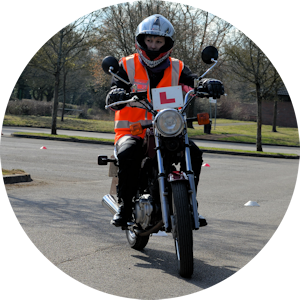 Women Only Motorcycle Training Worcestershire