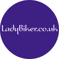 Women Only Motorcycle Training recommends LadyBiker.co.uk