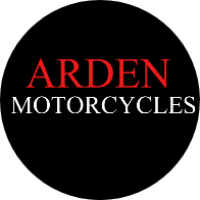 Women Only Motorcycle Training recommends Arden Motorcycles